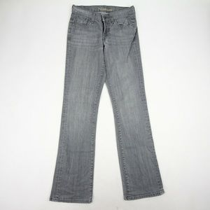 Old Navy The Sweetheart Jeans Size 1 Bootcut